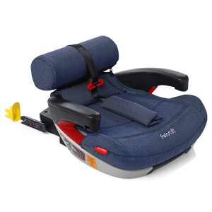 Booster ISOFIX
